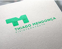 Thiago Mendonça Fisioterapeuta