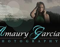 Amaury Garcia Photographer