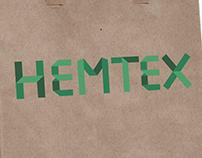 Rebranding of Hemtex