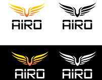 AIRO logo - Cycling - Velo Sport