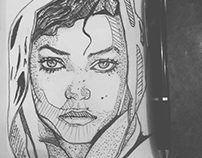 Sketches (bocetos)