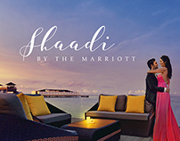 Shaadi By The Marriott - Marriott