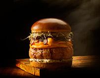 Frigorífico Arvoredo - Hamburgers
