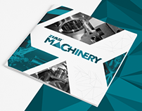 ZIAS Machinery Brochure