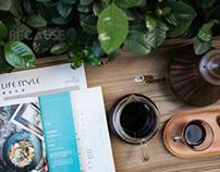 Restaurant magazine