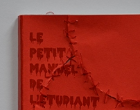 Le petit manuel de l'étudiant en territoire zombies