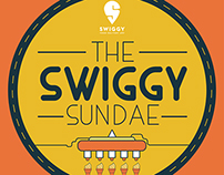 The Swiggy Sundae