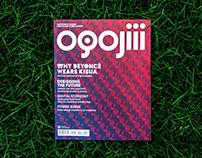 Ogojiii Magazine