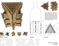 CB Seat