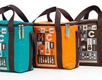 MESTRE-CERVEJEIRO.COM | Cooler Bag