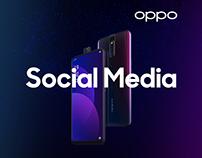OPPO - Social Media