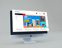 Gojojo - A Mobile Accessories & Electronics Marketplace