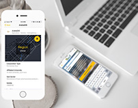 Labor Market Observatory App