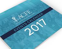 Calendar, Association of Certified Fraud Examiners