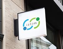 İZTİM Logo