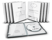 Visionary Designers DVD Series