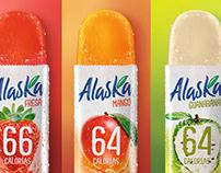 Donofrio's Alaska   Summer Campaign   Concept Art