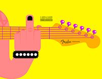 Fender Generation