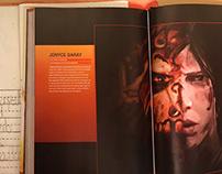 Shadow of the Tomb Raider | Digital Painting