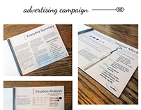 National Student Advertising Campaign