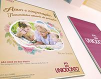 Dia dos Avós | Uniodonto - Brasil
