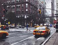 CGI - NYC