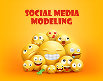 Social Media Modeling (Great Design)