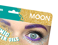Moon Glow packaging