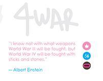 4 WAR