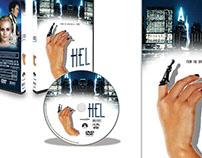DVD design: Hel