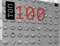 ТОП-100. Крупнейшие фармацевтические компании Украины