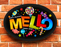 Mello_Candy Shop