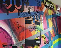 Dulux Global HQ