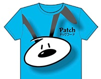 Patch Working Dog Food proposal