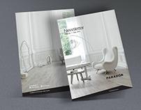 Newsletter Design – Parador Floorings