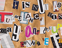 Ransom Note Article