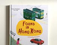 Found in Hong Kong @ 2015 Children's book