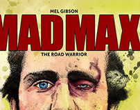 Poster MadMax | The Road Warrior