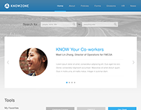 KnowZone - Dept. of Transportation
