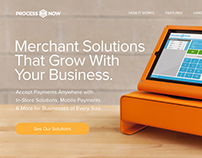 ProcessNow Website