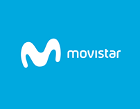 Movistar | Social Networks Design