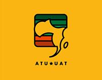 ATU logo redesign