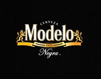 Lo especial - Helado Negra Modelo