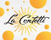 La Confetti - sparkling product