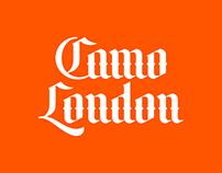 Camo London