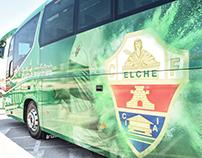 Autobús Elche C.F.