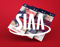 SIAA Website