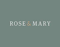 Rose & Mary — Gourmet Food on Demand