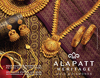 Alapatt Heritage