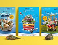 Dama Tour - Marketing Kits